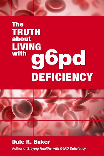 The Truth About Living With G6Pd Deficiency