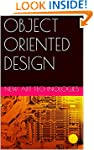 OBJECT ORIENTED DESIGN (Software Engi...