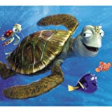 Disney Pixar Finding Nemo Big and Little Dudes Self-Stick Mini Mural
