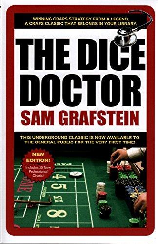 Dice Doctor (Craps Dice Control compare prices)