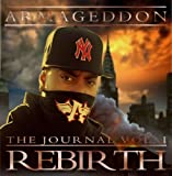 Armageddon / The Journal Vol.1 Rebirth