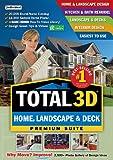 Total 3D Home, Landscape & Deck V11  [Download]