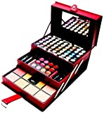Cameo All In One Makeup Kit (Eyeshadow Palette, Blushes, Powder and More) Holiday Exclusive
