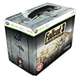 echange, troc Fallout 3 UK Collector's Edition (Xbox 360) [import anglais]