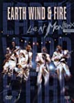 Earth, Wind & Fire - Live at Montreux...