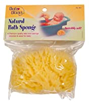 Baby Buddy Natural Bath Sponge, Natural by Baby Buddy