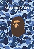 A BATHING APE A Bathing Ape
