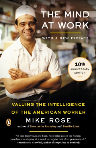The Mind at Work: Valuing the Intelligence of the...
