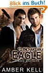 To Enchant an Eagle (Banded Brothers)