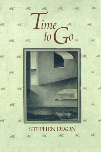 Time to Go (Johns Hopkins: Poetry and Fiction)