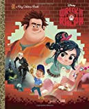 Wreck-It Ralph (Disney Wreck-It Ralph) (a Big Golden Book)