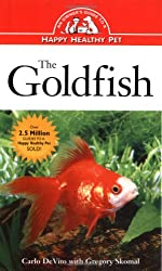 The Goldfish: An Owner's Guide to a Happy Healthy Pet