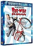echange, troc Pee-wee's Big Adventure [Blu-ray]