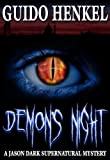 Demon's Night, a Jason Dark supernatural mystery