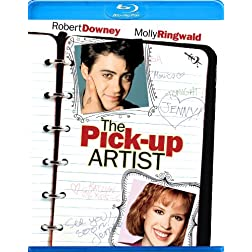 Pick Up Artist [Blu-ray]