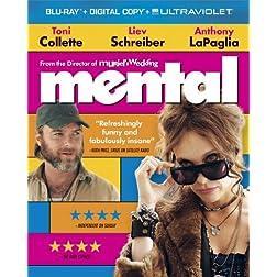 Mental (Blu-ray + Digital Copy + UltraViolet)
