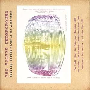 Bootleg Series, Vol. 1: The Quine Tapes   [3 Cd Box Set]