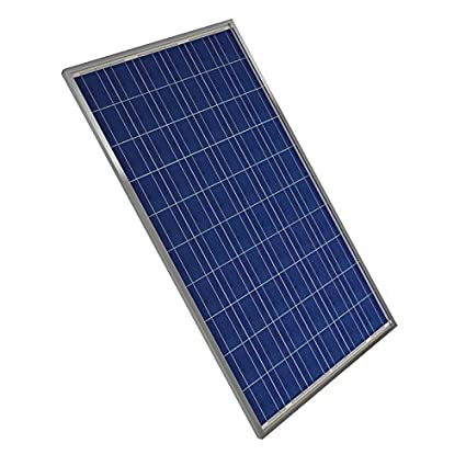 Systemic-Electric-Solar-Kit-(Solar-Panel,-Inverter)