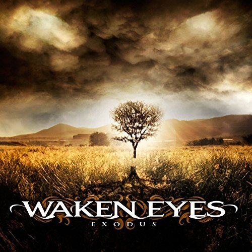 Exodus by Waken Eyes (2015-08-03)