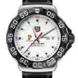 TAG HEUER watch:Princeton University TAG Heuer Watch - Men's Formula 1 with Rubber Strap at M.LaHart