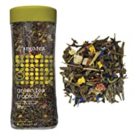 Green Tea Tropical Loose Leaf Tea -  4.1oz