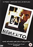 Memento [DVD] [Import]