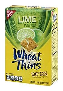 Amazon.com: Wheat Thins Lime Flavor | 208 x 300 jpeg 15kB
