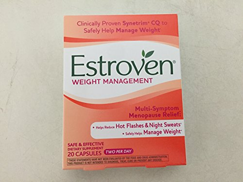 Where can i buy estroven weight management