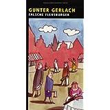 """Falsche Flensburger.von """"Gunter Gerlach"""""""