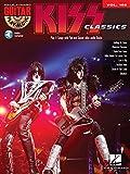 Kiss Songbook: Guitar Play-Along Volume 168