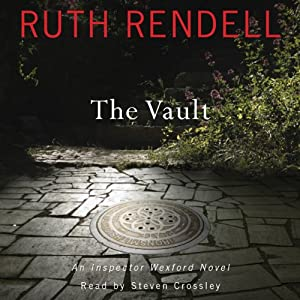 The Vault: An Inspector Wexford Novel | [Ruth Rendell]