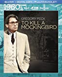 To Kill a Mockingbird (Blu-ray + Digital Copy + UltraViolet)