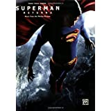Superman Returns (Music from the Motion Picture): Piano/Vocal/Chordsby Alfred Publishing Staff