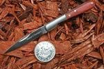 Hunter's Toothpick Non Locking Foldin...