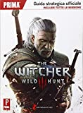 The Witcher 3: Wild Hunt - Guida Strategica Ufficiale in italiano