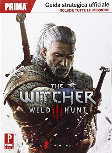 The Witcher 3 Wild hunt Guida strategica ufficiale PDF