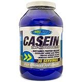 NRG Fuel 900 g Chocolate Casein Protein Supplement