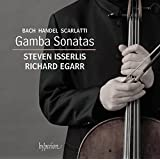 Gamba Sonatas [Steven Isserlis; Richard Egarr; Robin Michael] [HYPERION: CDA68045]