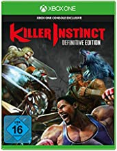 Killer Instinct: Definitive Edition [Importación Alemana]