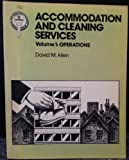 Accommodation and Cleaning Services (0091509912) by Allen, David