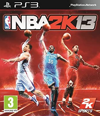 Nba 2k13 from Take 2 Interactive