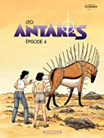 Antar�s - tome 4 - Episode 4