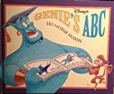 img - for Disney's Genie's ABC book / textbook / text book
