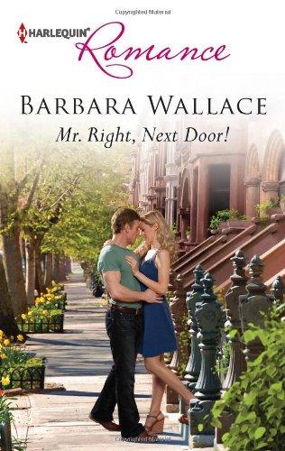 Image of Mr. Right, Next Door!