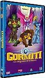 echange, troc Gormiti Saison 1 Volume 2