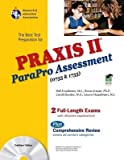 img - for Praxis II Parapro Assessment 0755 and 1755 W/Testware   [PRAXIS II PARAPRO ASSESSMENT 0] [Paperback] book / textbook / text book