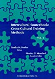 Intercultural Sourcebook: Cross-Cultural Training MethodsVol.1 (Intercultural Sourcebook)