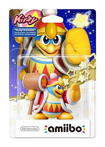 Amiibo King Dedede - Kirby Collection