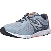 New Balance 630v5 Men's Running Shoes (Grey/Silver)