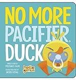 Michael Dahl No More Pacifier, Duck (Hello Genius)